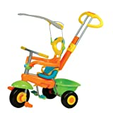 Smart Trike Plus 3 in 1 (Unisex)by Smart Trike