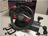 Bogeyman Racing Wheel