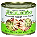 Maitre Jacques, Precooked French Helix Snails, 12 Count, 7-Ounce Units (Pack of 6)