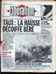 LIBERATION [No 2260] du 26/08/1988 -...