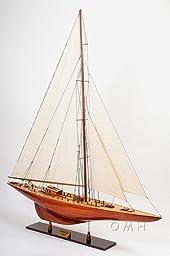 Endeavour 40 Yacht