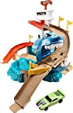 Amazing Hot Wheels Shark Park Playset - Cleva® Bundle Edition
