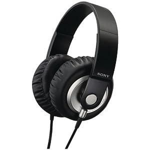 SONY ステレオヘッドホン XB500 MDR-XB500