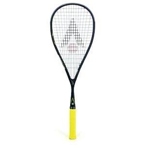 KARAKAL SN90 Squash Racquet, Yellow