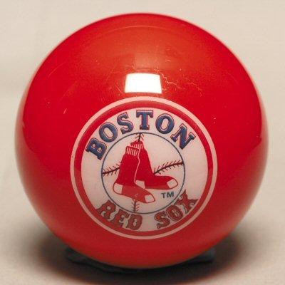 Red Sox Billiard Balls Boston Red Sox Billiard Balls