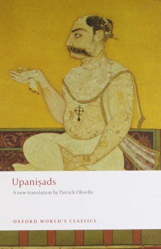Upanisads (Oxford World's Classics)