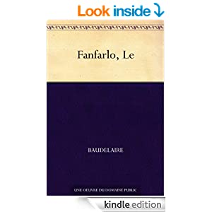 Fanfarlo, Le (French Edition)