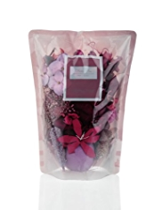 Sweet Pea Pot Pourri Bag
