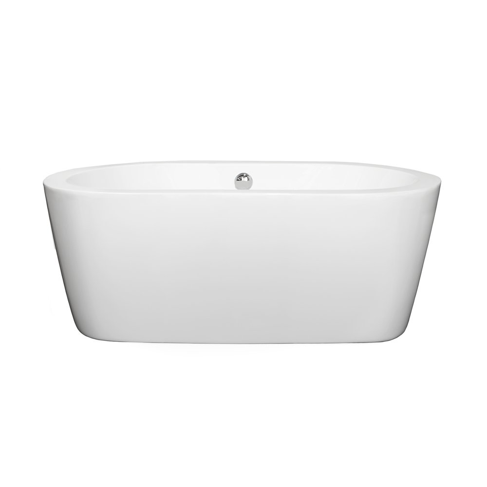 Top 10 Best Free Standing Acrylic Bathtubs 2019 2020 On