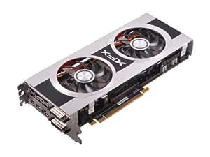 XFX AMD Radeon HD 7850 Double D (Double Dissipitation Edition) FX-785A-CDFC
