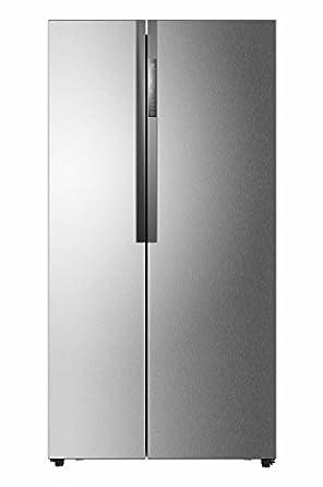 Haier HRF-521DM6 Réfrigérateur 521 L