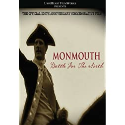 Monmouth 1778: Battle for the North