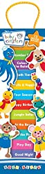 Baby Einstein 12 Board Book Block Tower