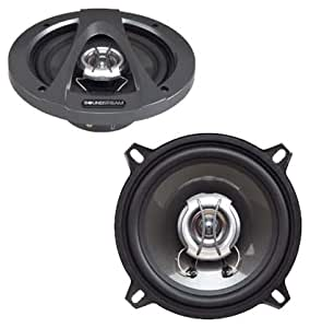 Soundstream PCT.502 5.25-Inches 2 Way Speakers