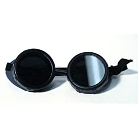 US Forge 108 Shaded #5 Economy Cup Brazing Goggles