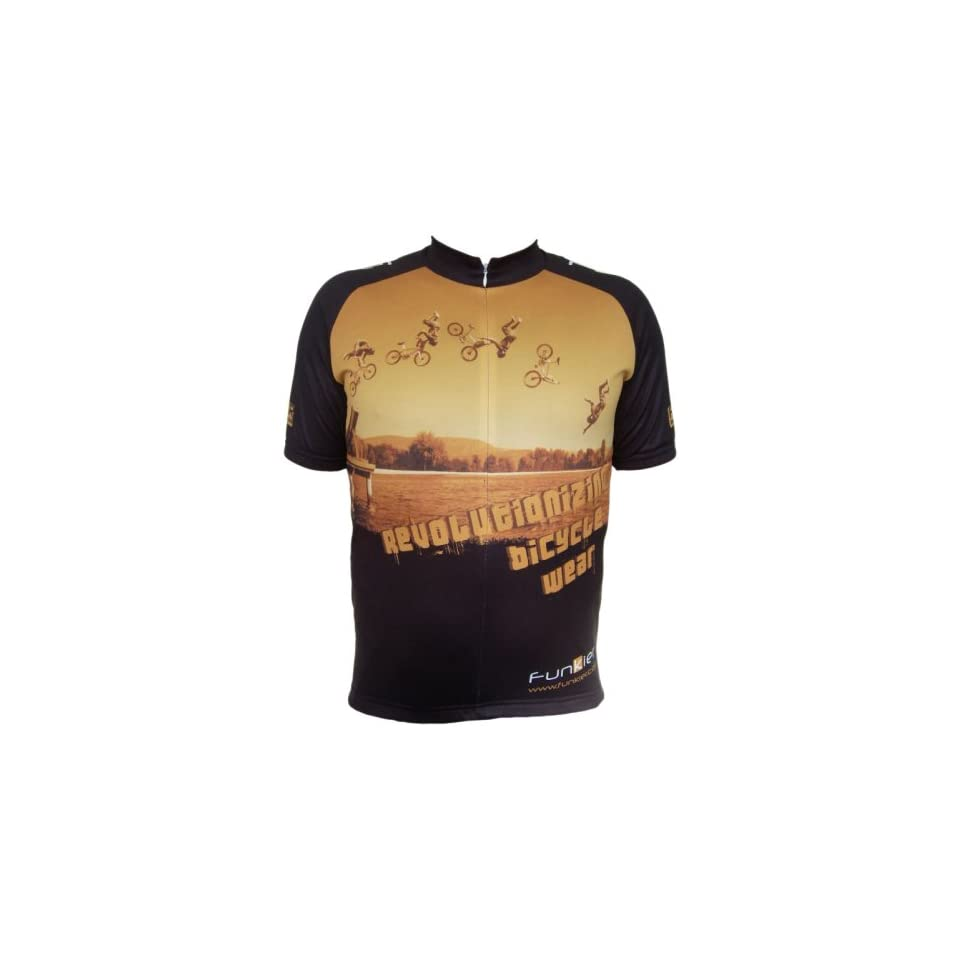 Bike Cycling Jersey Bicycle Exercise Gear Sizes Available on PopScreen d864db8da