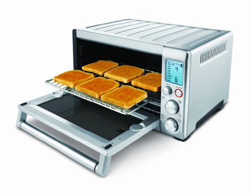 Certified Remanufactured Smart Oven 1800-watt Convection Toaster Oven ...