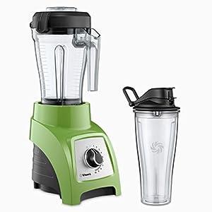 Vitamix S30 Personal Blender Sour Apple Green