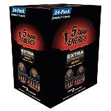 5- Hour Energy Extra Strength, Berry, 12 Units 2 oz (24 Units)