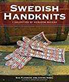 img - for Swedish Handknits : A Collection of Heirloom Designs (Hardcover)--by Sue Flanders [2012 Edition] book / textbook / text book