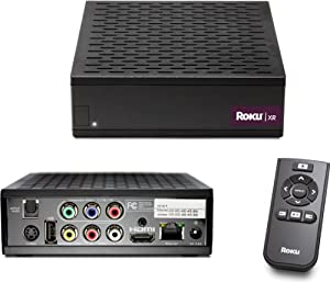 Roku N1101 HD-XR Media Player