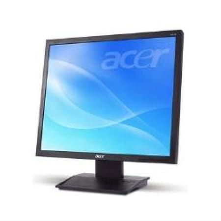 "Acer V176 Ecran PC LED 17"" (43,18 cm) 1280 x 1024 5 ms VGA/DVI Gris clair"