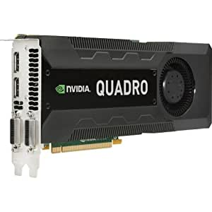 Amazon.com: Nvidia Quadro K5000 - Graphics Card - Quadro K5000 - 4 Gb