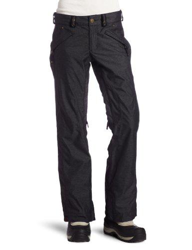 Bonfire Women's Ashland Pants, Black, Large