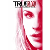 True Blood - Die komplette f�nfte Staffel [5 DVDs]