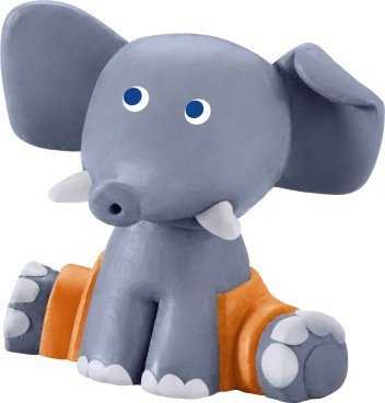 Haba Splashyphant, Seated Squirter - 1
