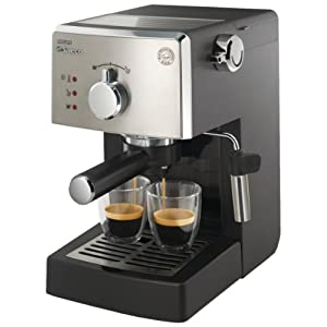 Philips Saeco - HD8325/01 - Machine à Espresso - Manuelle - Classe