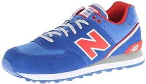 New Balance ML574 Stadium Jacket-M - Zapatillas para hombre
