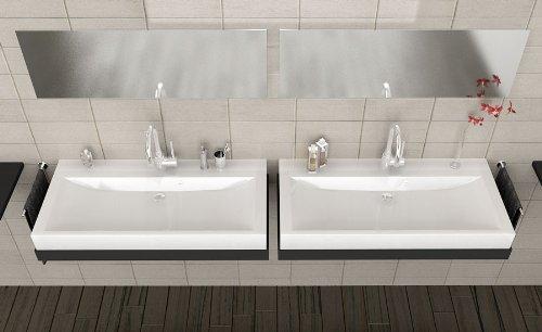 Waschbecken Aufsatzwaschbecken für das Badezimmer WC