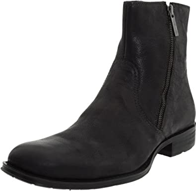 Kenneth Cole New York Men's Deja View Boot,Black,9.5 M US