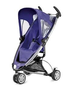 quinny 65609240 buggy kombiset mit maxi cosi babyschale bis 15 kg red rumor baby. Black Bedroom Furniture Sets. Home Design Ideas