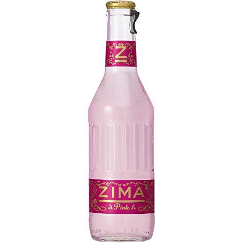 ジーマ ピンク プレミアム ボトル 275ml×24本