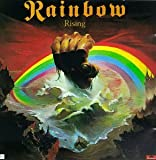 Rising by Rainbow [Music CD]