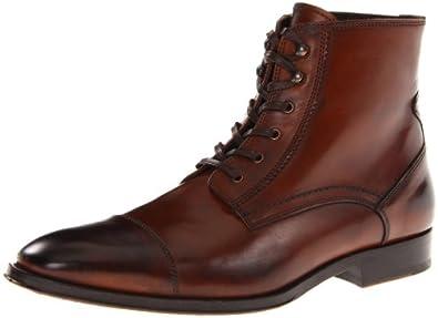 To Boot New York Men's Harris Boot,Parma Doc Tan 399,8 M US