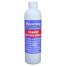 Vital Blooming - Liquid Devils Claw (250Ml)