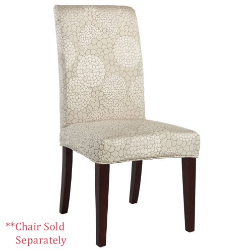 Dining Chair Cover Pattern 4175
