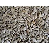 30KG MALTBYS STORES SUNFLOWER HEARTS WILD BIRD FOOD