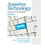 img - for Assistive Technology: Access for All Students (Paperback) - Common book / textbook / text book