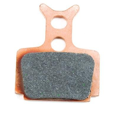 Image of Formula Mountain Bicycle Disc Brake Pads - Pair - R1/RX - Sintered (B0051L38JI)