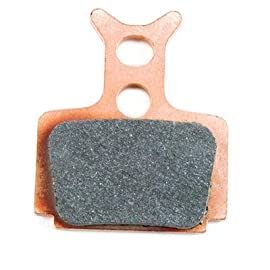 Formula Mountain Bicycle Disc Brake Pads - Pair - R1/RX - Sintered