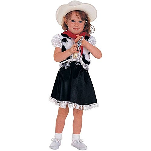 Tiny Tikes Toddler Cowgirl Costume - Toddler