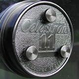 "Bobs Knobs Celestron 11"" SCT f/10 Collimation Knobs Standard Secondary C11STD"