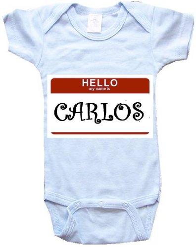 Baby Carlos Shirt
