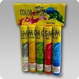 Super Fireworks Smoke Sticks - Better Than Smoke Balls!