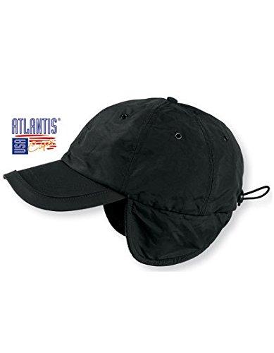 techno-cappello-baseball-cap-con-teflon-taglia-unica-colore-nero