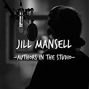 FREE: Audible Interview with Jill Mansell Rede